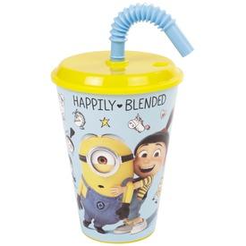 Műa. Minions -Gru pohár  Itt egy ajánlat található, a bővebben gombra kattintva, további információkat talál a termékről.