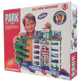 5 emeletes játék parkolóház Itt egy ajánlat található, a bővebben gombra kattintva, további információkat talál a termékről.
