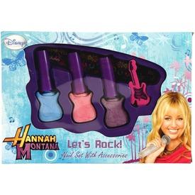 Hannah Montana körömápoló szett Itt egy ajánlat található, a bővebben gombra kattintva, további információkat talál a termékről.