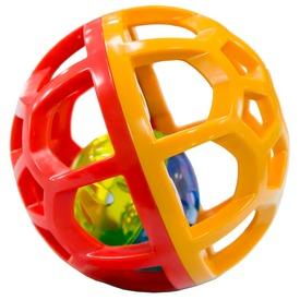 Csörgő bébi labda - többféle Itt egy ajánlat található, a bővebben gombra kattintva, további információkat talál a termékről.