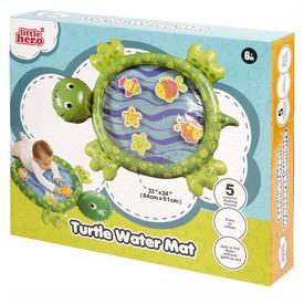 Teknős bébi játszómatrac