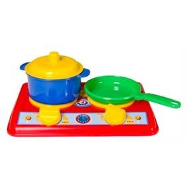 Mini konyha edényekkel Itt egy ajánlat található, a bővebben gombra kattintva, további információkat talál a termékről.