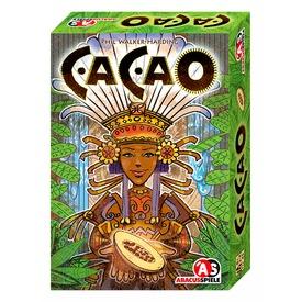 Cacao társasjáték Itt egy ajánlat található, a bővebben gombra kattintva, további információkat talál a termékről.