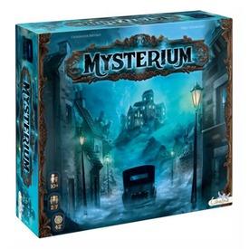 Mysterium társasjáték Itt egy ajánlat található, a bővebben gombra kattintva, további információkat talál a termékről.