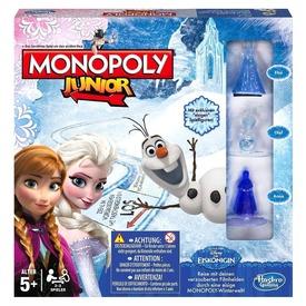 Monopoly Junior - Jégvarázs kiadás