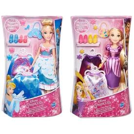 DISNEY Hercegnők öltöztesd fel babák - többféle Itt egy ajánlat található, a bővebben gombra kattintva, további információkat talál a termékről.