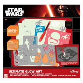 Star Wars: Az ébredő Erő rajzolósablon készlet Itt egy ajánlat található, a bővebben gombra kattintva, további információkat talál a termékről.