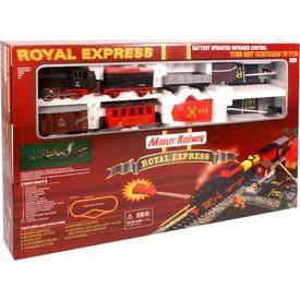 Vonatpálya infra távirányítóval Itt egy ajánlat található, a bővebben gombra kattintva, további információkat talál a termékről.