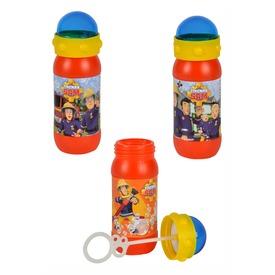 Tűzoltó Sam buborékfújó - 60 ml, többféle Itt egy ajánlat található, a bővebben gombra kattintva, további információkat talál a termékről.