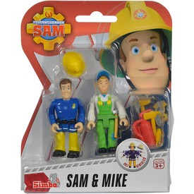 Sam a tűzoltó 2 figura, 4 féle Itt egy ajánlat található, a bővebben gombra kattintva, további információkat talál a termékről.