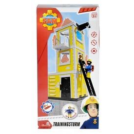 Tűzoltó Sam gyakorló torony Sam figurával Itt egy ajánlat található, a bővebben gombra kattintva, további információkat talál a termékről.