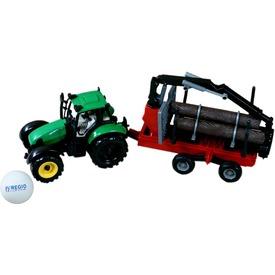 Rönk- és tejszállító műanyag traktor Itt egy ajánlat található, a bővebben gombra kattintva, további információkat talál a termékről.