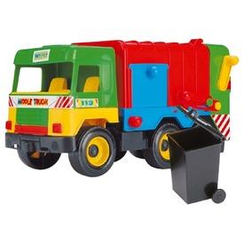 Wader Közép méretű vegyes teherautó 40cm Itt egy ajánlat található, a bővebben gombra kattintva, további információkat talál a termékről.