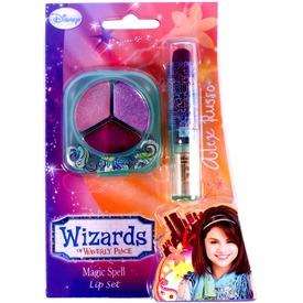 Sminkszett - Wizards, 3 féle Itt egy ajánlat található, a bővebben gombra kattintva, további információkat talál a termékről.