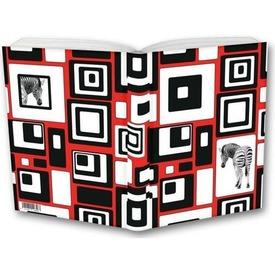 Retro zebra XL napló Itt egy ajánlat található, a bővebben gombra kattintva, további információkat talál a termékről.