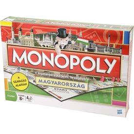 Monopoly Magyarország társasjáték Itt egy ajánlat található, a bővebben gombra kattintva, további információkat talál a termékről.