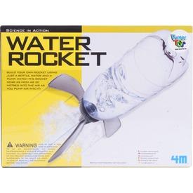 4M vízi rakéta készlet