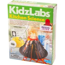 4M konyhai kísérlet tudományos készlet Itt egy ajánlat található, a bővebben gombra kattintva, további információkat talál a termékről.