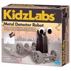 4M fémkereső robot készlet Itt egy ajánlat található, a bővebben gombra kattintva, további információkat talál a termékről.