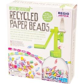 4M újrahasznosított papírgyöngy készlet Itt egy ajánlat található, a bővebben gombra kattintva, további információkat talál a termékről.
