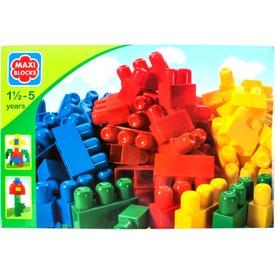 Maxi Blocks 32 darabos építőjáték dobozban