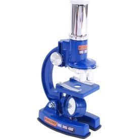 Mikroszkóp készlet kiegészítőkkel