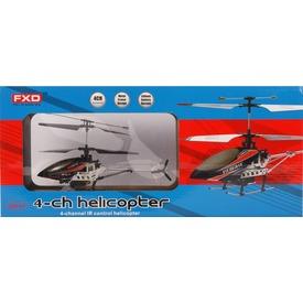 Távirányítós helikopter 4 csatornás Itt egy ajánlat található, a bővebben gombra kattintva, további információkat talál a termékről.