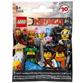 LEGO Minifigures 71019 NINJAGO film Itt egy ajánlat található, a bővebben gombra kattintva, további információkat talál a termékről.