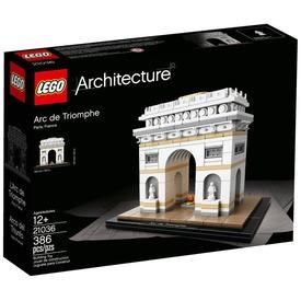 LEGO Architecture 21036 Diadalív Itt egy ajánlat található, a bővebben gombra kattintva, további információkat talál a termékről.