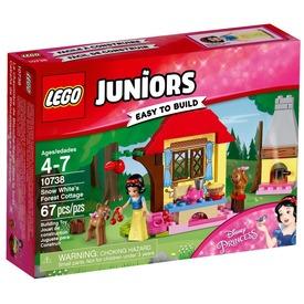 LEGO® Juniors Hófehérke házikója 10738 Itt egy ajánlat található, a bővebben gombra kattintva, további információkat talál a termékről.