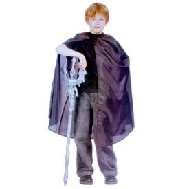 Fiú-lány halloween jelmez - 110-146 méretek