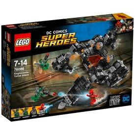 LEGO Super Heroes 76086 Lovagi lánctalpas támadás az alagútban Itt egy ajánlat található, a bővebben gombra kattintva, további információkat talál a termékről.