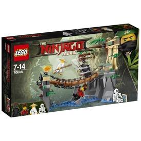 LEGO Ninjago Mesteri vízesés 70608 Itt egy ajánlat található, a bővebben gombra kattintva, további információkat talál a termékről.