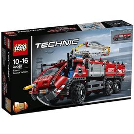 LEGO® Technic Reptéri mentőjármű 42068