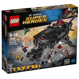LEGO Super Heroes 76087 Repülő róka: Batmobil légitámadás Itt egy ajánlat található, a bővebben gombra kattintva, további információkat talál a termékről.