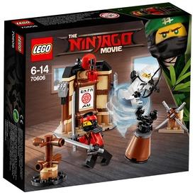 LEGO® Ninjago Spinjitzu kiképzés 70606 Itt egy ajánlat található, a bővebben gombra kattintva, további információkat talál a termékről.