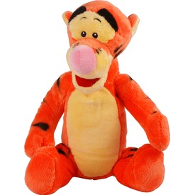 Tigris Disney plüssfigura - 35 cm Itt egy ajánlat található, a bővebben gombra kattintva, további információkat talál a termékről.