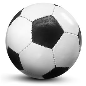 Spike műbőr focilabda - 22 cm