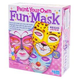 4M mókás maszk készlet Itt egy ajánlat található, a bővebben gombra kattintva, további információkat talál a termékről.