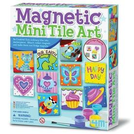4M mágneses csempe művész készlet Itt egy ajánlat található, a bővebben gombra kattintva, további információkat talál a termékről.