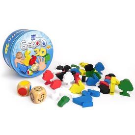 Stragoo Grabolo 3D társasjáték G Itt egy ajánlat található, a bővebben gombra kattintva, további információkat talál a termékről.