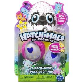 Hatchimals figura tojásban 2 darabos készlet Itt egy ajánlat található, a bővebben gombra kattintva, további információkat talál a termékről.