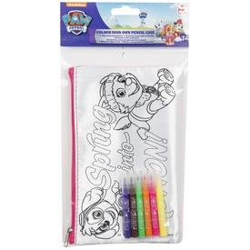 Mancs őrjárat kifesthető tolltartó Itt egy ajánlat található, a bővebben gombra kattintva, további információkat talál a termékről.