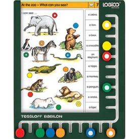 Logico Piccolo keret feladatkártyákhoz Itt egy ajánlat található, a bővebben gombra kattintva, további információkat talál a termékről.
