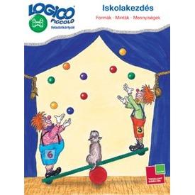 Logico Piccolo Iskolakezdés Formák-Minták Itt egy ajánlat található, a bővebben gombra kattintva, további információkat talál a termékről.