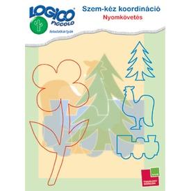 Logico Piccolo Szem-kéz koordináció Nyomkövetés