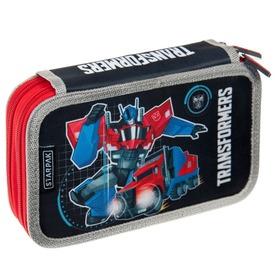Transformers tolltartó feltöltve - Optimus Prime Itt egy ajánlat található, a bővebben gombra kattintva, további információkat talál a termékről.