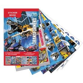 Transformers matrica - többféle Itt egy ajánlat található, a bővebben gombra kattintva, további információkat talál a termékről.