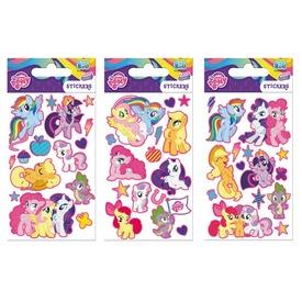 Én kicsi pónim Rainbow matrica - többféle Itt egy ajánlat található, a bővebben gombra kattintva, további információkat talál a termékről.