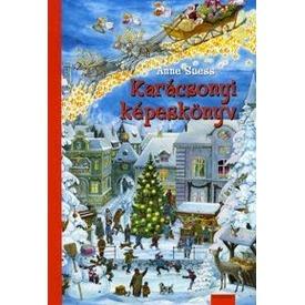 Karácsonyi képeskönyv Itt egy ajánlat található, a bővebben gombra kattintva, további információkat talál a termékről.